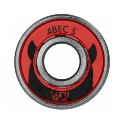 Roulement Wicked Abec 5