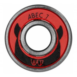 Roulement Wicked Abec 7